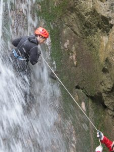 Adventure Tour - Canyoning